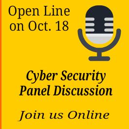 Open Line Oct 13
