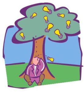 litebulb tree
